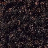 Kokosmat Bruin op maat