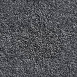 Hamat Twister 574 Wasbare Droogloopmat Grijs 014 (standaardmaat) | 10 mm dik