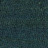 Kokosmat Blauw op maat
