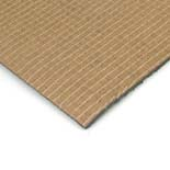 Ondervloer 5 mm voor ophogen deurmat